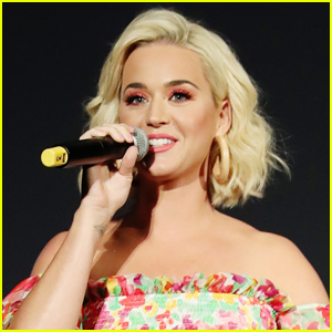 Katy Perry Pens Heartwarming Message to Daughter Daisy on Her First Birthday!
