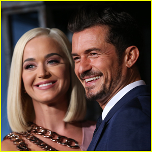 Katy Perry Teases Orlando Bloom After He Doesn't Tag Her in Italian Vacation Photos