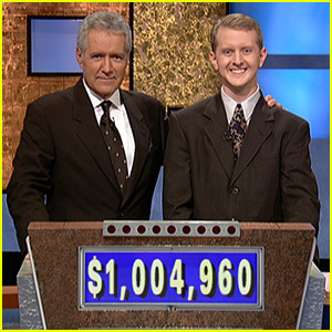 Here's Why Ken Jennings Is Unlikely To Become Host of 'Jeopardy!'