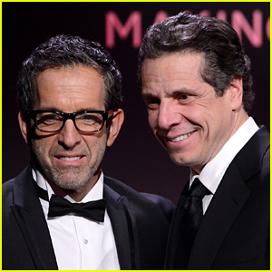 Fashion Designer Kenneth Cole Defends Brother-in-Law Andrew Cuomo Amid Calls for His Resignation