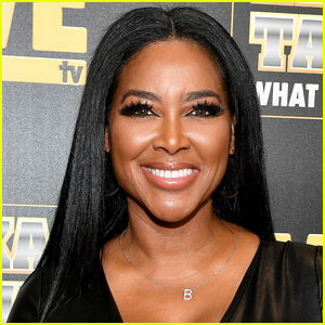 Kenya Moore Joins 'Dancing with the Stars' for Season 30!