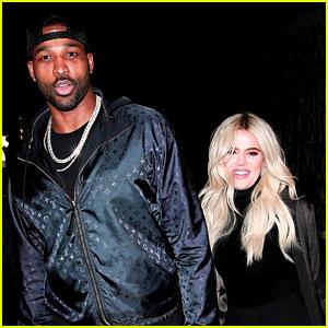 Khloe Kardashian & Tristan Thompson Respond to Latest Rumors About Their Relationship Status