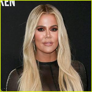 Khloe Kardashian Reveals the Dilemma She's Having with True Right Now