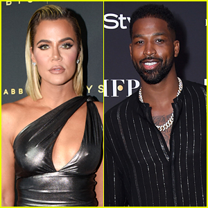 Are Khloe Kardashian & Tristan Thompson Really Back Together? Here's What Sources Are Saying