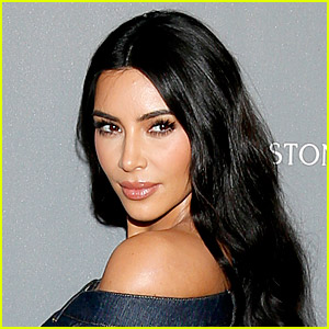 Kim Kardashian Reveals the Impact Her 2013 Pregnancy Had on Her Self Esteem