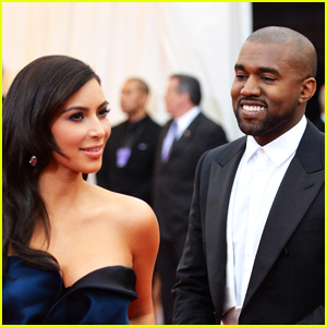 Kim Kardashian Shows Support at Kanye West's Second 'Donda' Album Listening Party