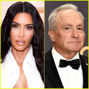 Kris Jenner's Rep Explains Kim Kardashian's Meeting with SNL's Lorne Michaels