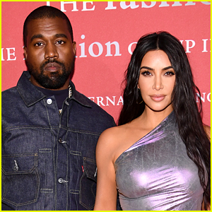 Kim Kardashian Will Not Remove 'West' From Her Name - Here's Why