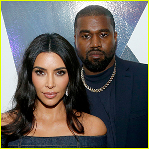 Kim Kardashian Source Explains Why She 'Isn't Happy' with Kanye West After Event in Chicago