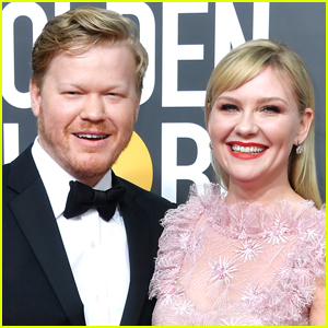 Kirsten Dunst Shares Very Rare Video with Fiance Jesse Plemons!