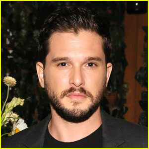 Kit Harington Says Parenting Is 'More Exhausting' Than Anything He Did on 'Game of Thrones'