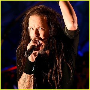 Korn's Jonathan Davis Tests Positive for COVID-19, Tour Dates Affected