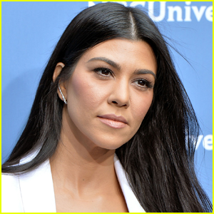 Kourtney Kardashian Claps Back at Body Shamers Speculating She's Pregnant