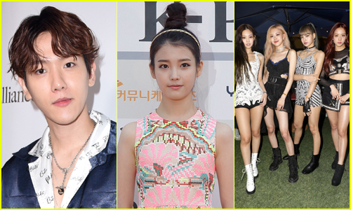 Who Are the Most Followed K-Pop Stars on Instagram? Top 10 Revealed!