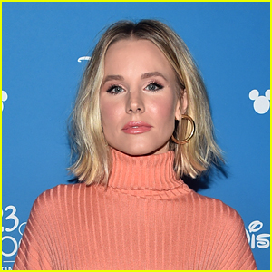Kristen Bell Shares New Comments on the Great Big Bathing Debate!