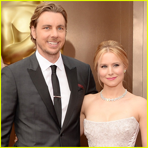 Kristen Bell Shares Rare Photo with Dax Shepard & Their Daughters on Vacation!