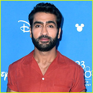 Kumail Nanjiani's Goal With His 'Eternals' Character Was To Blast Middle Eastern Stereotypes