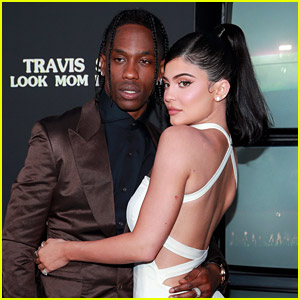 Kylie Jenner Is Pregnant, Expecting Second Child With Travis Scott!