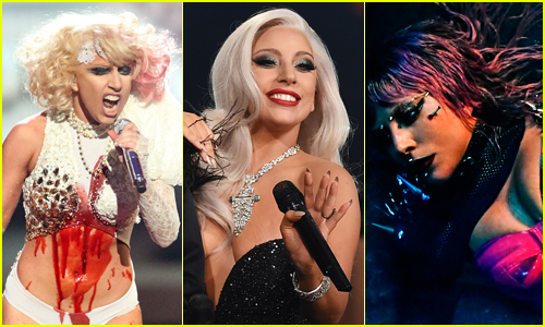 All of Lady Gaga's Studio Albums, Ranked