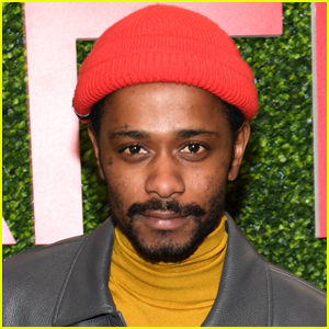 Lakeith Stanfield to Star in TV Adaption of 'The Changeling' for Apple