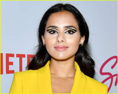 Aparna Brielle from the Boo Bitch cast