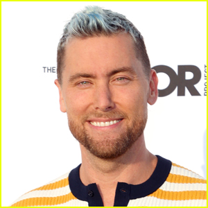 Lance Bass Says He Wants to Host an LGBTQ Version of 'The Bachelor'