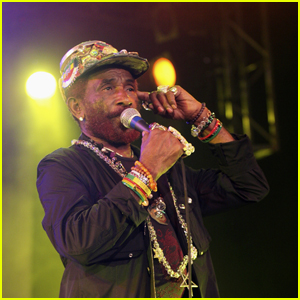 Lee 'Scratch' Perry Dead - Reggae Icon Dies at 85