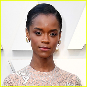 Letitia Wright Taken to Hospital for Injuries on 'Black Panther 2' Set
