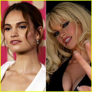 'Pam & Tommy' Hair Stylist Reveals Interesting Details About Lily James' Transformation Into Pamela Anderson