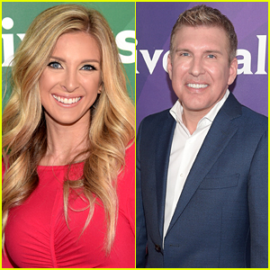 Lindsie Chrisley Reacts To Her Dad Todd Chrisley's Comments About Her Divorce