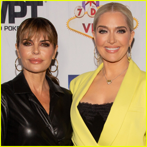 Lisa Rinna Claims Erika Jayne Had 'Screaming Fight' with 'RHOBH' Producer During Filming