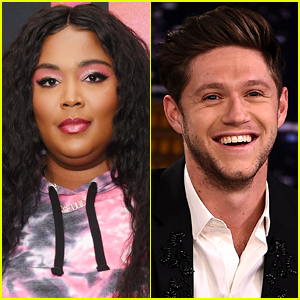 Lizzo Tells Niall Horan He's Giving Her a 'One Erection'
