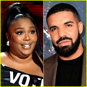 Lizzo Shoots Her Shot with Drake, Explains Why She Name Dropped Him in 'Rumors'