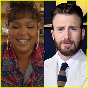 Lizzo Talks About Her Chris Evans Interactions, Looks Back at Her First Tweet to Him in 2019 - Listen Now!