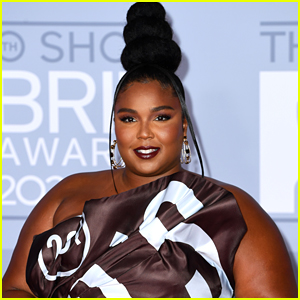Lizzo Speaks Out About Body Positivity in the Music Industry: 'I Don't Have the Luxury of Hiding Behind Something'