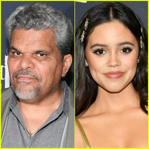 Luis Guzman to Play Gomez Addams in Upcoming 'Wednesday' Series Starring Jenna Ortega