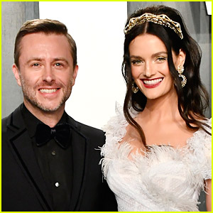 Lydia Hearst Pregnant; Expecting First Baby with Chris Hardwick (Exclusive)