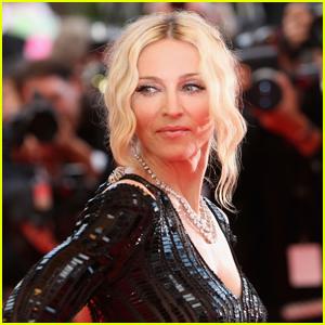 Madonna Announces 'Milestone' Partnership with Warner Music Group