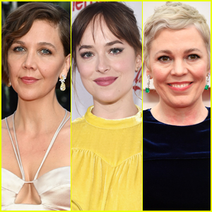 Maggie Gyllenhaal's Directorial Debut Starring Dakota Johnson & Olivia Colman Will Premiere at Venice Film Festival 2021