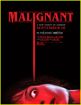 The New 'Malignant' Trailer Is So Chilling - Watch Now!