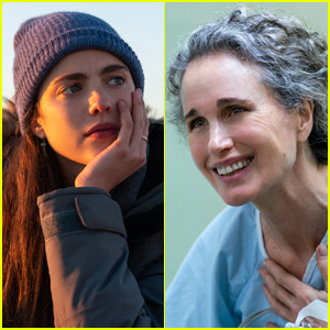 Margaret Qualley Stars Opposite Mom Andie MacDowell in Netflix's 'Maid' Series - Watch the Trailer