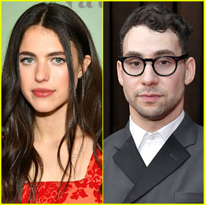 Margaret Qualley & Jack Antonoff Pack on the PDA, Seemingly Confirm They're Dating in New Photos!