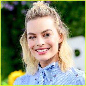 Margot Robbie Joins the Cast of Wes Anderson's Next Movie!