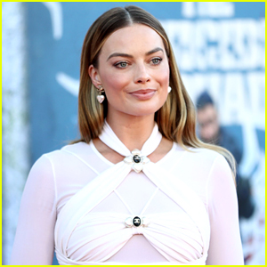 Margot Robbie Is A Huge Fan Of This Reality Television Show