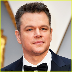Matt Damon Clears Up His 'F-Slur' Comments - Read His Lengthy Statement