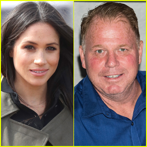 Meghan Markle's Half-Brother Thomas Jr. Throws Dig at Her in 'Big Brother VIP' Trailer