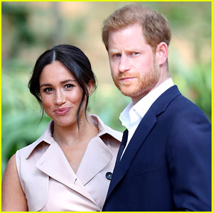 Prince Harry & Meghan Markle Release Statement on the State of the World Right Now
