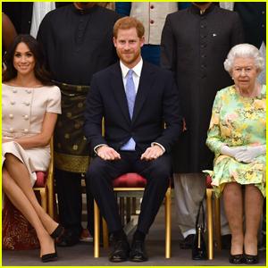 Royals Wish Meghan Markle a Happy 40th Birthday Amid Family Drama