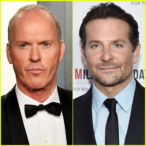 Michael Keaton Made a Big Email Error While Corresponding with Bradley Cooper