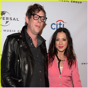 Michelle Branch Is Pregnant, Expecting Second Child With Husband Patrick Carney After Suffering Miscarriage Last Year